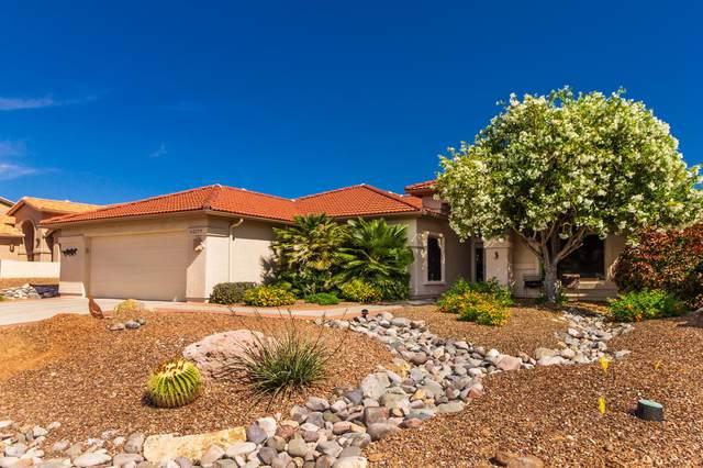 62254 E Amberwood Drive, Saddlebrooke, AZ 85739 (MLS #22112563) :: The Luna Team