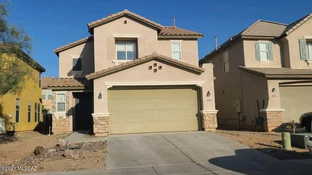 7061 S Parsnip Lane, Tucson, AZ 85756 (#22112564) :: AZ Power Team