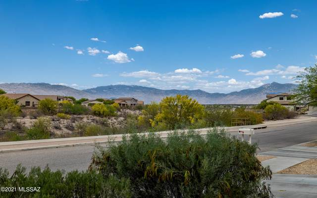 12840 E Hannah Trail, Vail, AZ 85641 (#22112568) :: Gateway Realty International