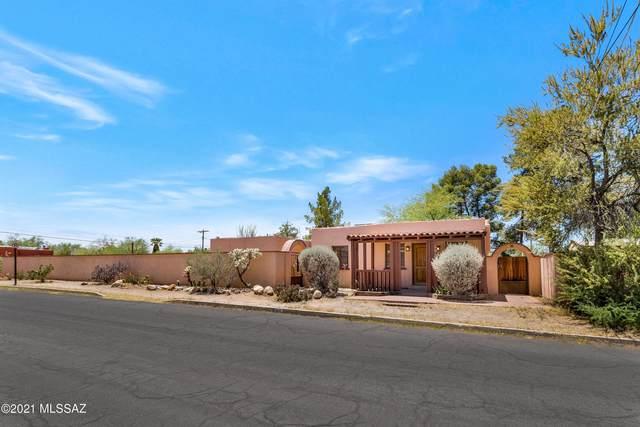 1659 N Richey Boulevard, Tucson, AZ 85716 (#22112573) :: Keller Williams