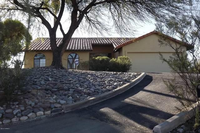 Address Not Published, Tucson, AZ 85704 (#22112584) :: Gateway Realty International