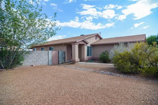 4761 S Fenwick Drive, Tucson, AZ 85730 (MLS #22112588) :: The Luna Team