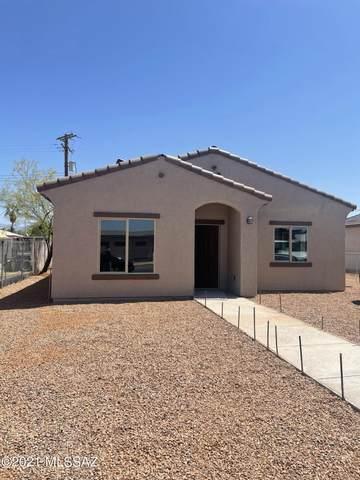2867 Sunland Vista, Tucson, AZ 85713 (#22112596) :: Keller Williams