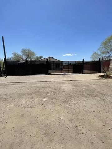 702 E 38th Street, Tucson, AZ 85713 (#22112597) :: Keller Williams