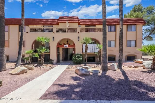 6302 N Barcelona Lane #623, Tucson, AZ 85704 (#22112613) :: Gateway Realty International