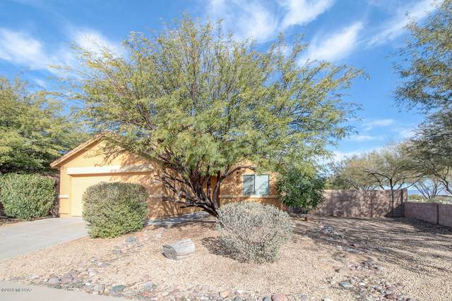 22 W Eric Dorman Street, Vail, AZ 85641 (#22112623) :: AZ Power Team