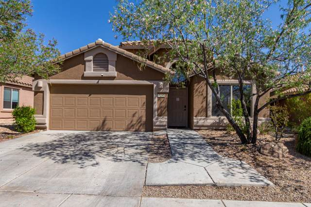 13132 E Mesquite Flat Spring Drive, Vail, AZ 85641 (#22112631) :: Gateway Realty International