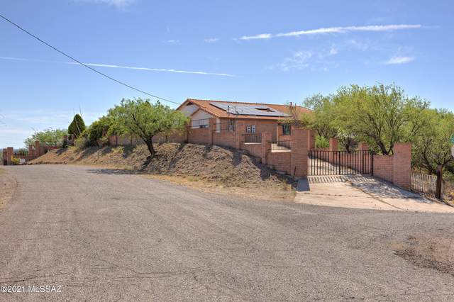 1096 Circulo Montosa, Rio Rico, AZ 85648 (#22112634) :: Gateway Realty International