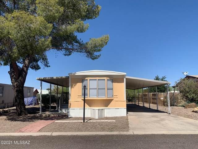 6341 N Lime Way, Tucson, AZ 85741 (#22112647) :: Kino Abrams brokered by Tierra Antigua Realty