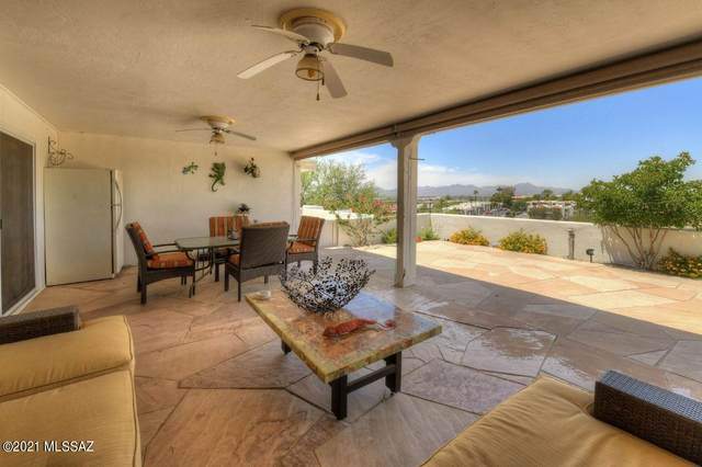 5033 N Campana Drive, Tucson, AZ 85718 (#22112649) :: Kino Abrams brokered by Tierra Antigua Realty