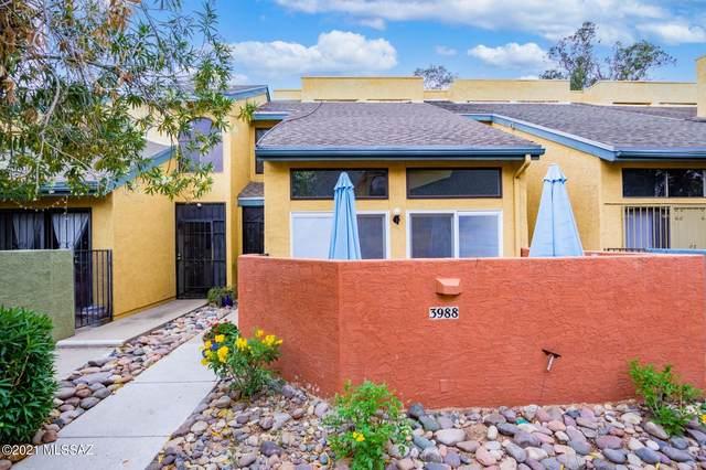 3988 N Corte De Eucalipto, Tucson, AZ 85716 (#22112660) :: The Josh Berkley Team