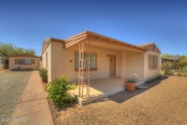 2814 1 & 2 E Waverly Street, Tucson, AZ 85716 (#22112663) :: The Josh Berkley Team