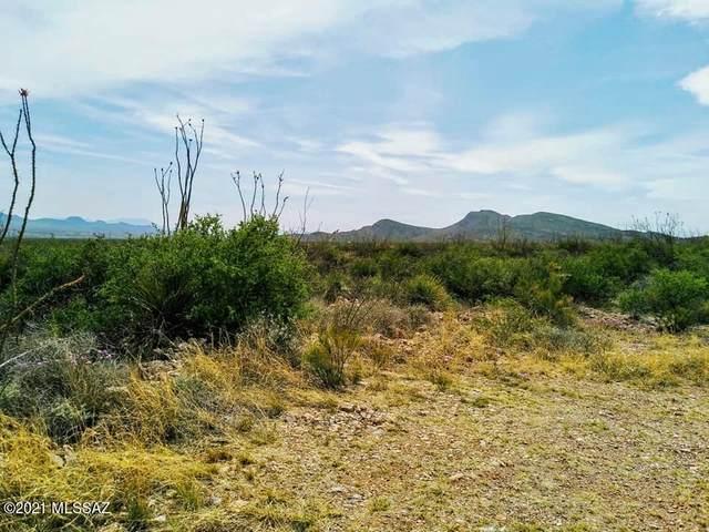 TBD Cochise Lane #88, Bisbee, AZ 85603 (#22112685) :: The Josh Berkley Team