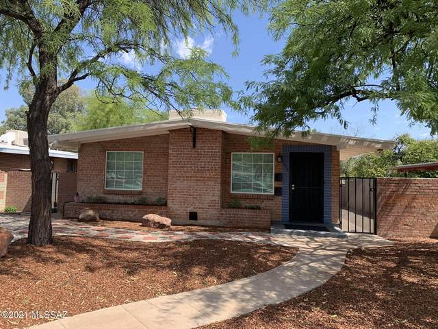 1919 E Mabel Street, Tucson, AZ 85719 (#22112696) :: The Josh Berkley Team