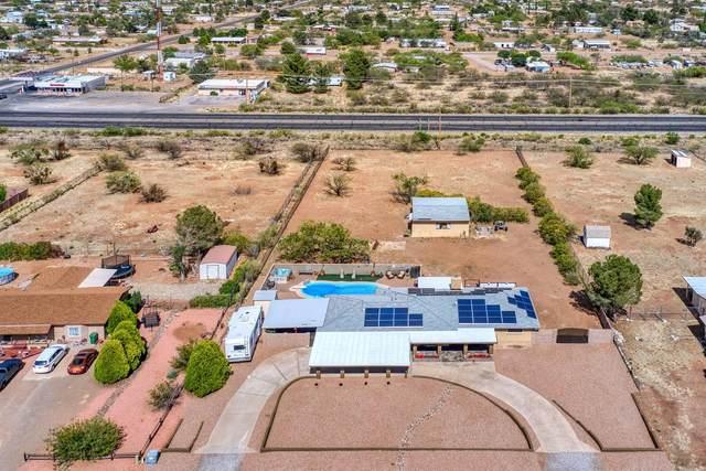 5253 S Sioux Avenue, Sierra Vista, AZ 85650 (#22112698) :: The Josh Berkley Team