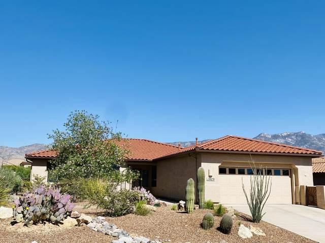 39079 S Riverwood Court, Saddlebrooke, AZ 85739 (#22112714) :: The Local Real Estate Group | Realty Executives