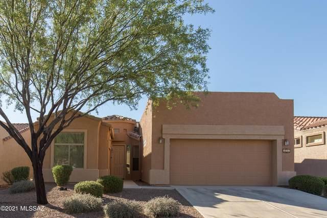 691 W Shadow Wood Street, Green Valley, AZ 85614 (#22112715) :: AZ Power Team