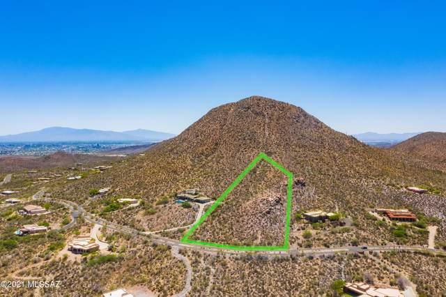 4441 W Mountian Side Drive #17, Tucson, AZ 85745 (#22112722) :: AZ Power Team