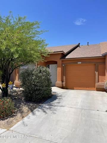 5842 S Avenida Isla Contoy, Tucson, AZ 85706 (MLS #22112729) :: The Luna Team