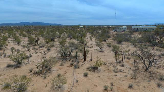 8941 Silver Star Drive, Tucson, AZ 85735 (#22112737) :: AZ Power Team