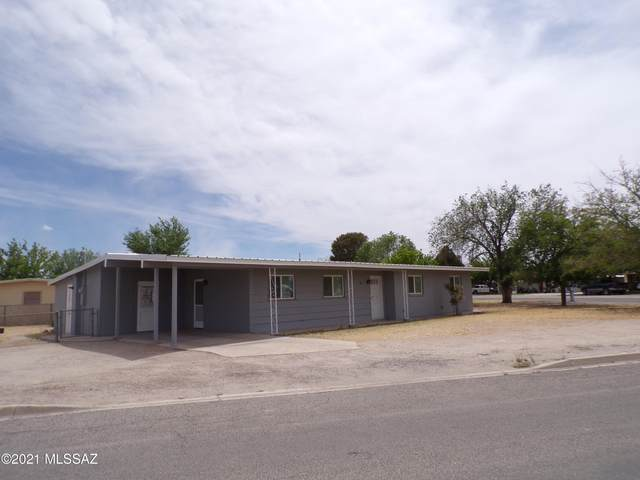 441 N Cochise Avenue, Willcox, AZ 85643 (#22112744) :: The Josh Berkley Team
