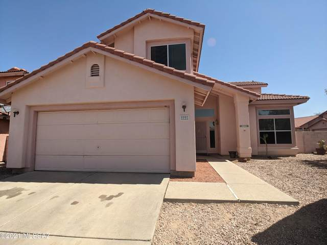 9991 N Woodstone Trail, Tucson, AZ 85742 (#22112763) :: AZ Power Team