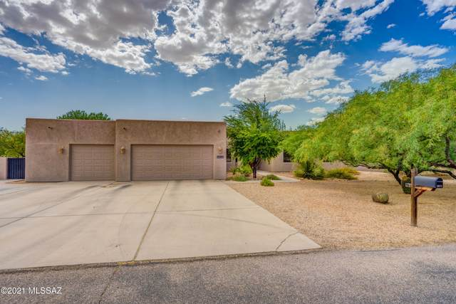 9074 S Lanai Lane, Vail, AZ 85641 (#22112774) :: AZ Power Team
