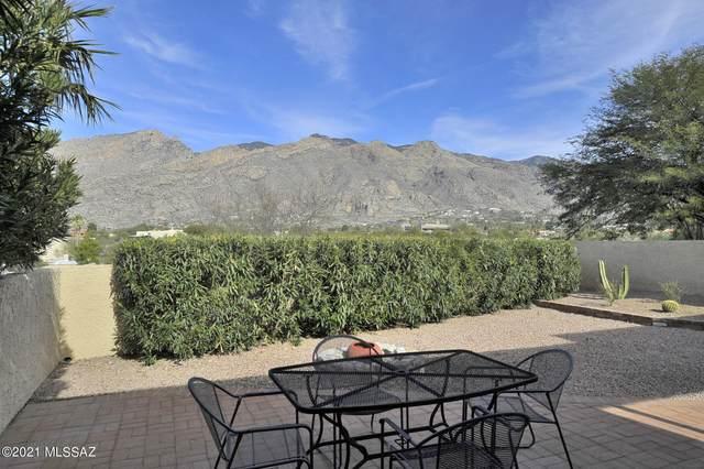 4569 E Camino Pimeria Alta, Tucson, AZ 85718 (#22112777) :: AZ Power Team