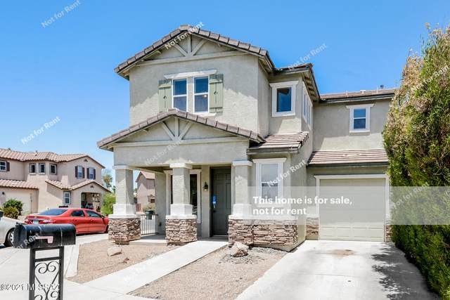 7595 E Cholla Overlook Drive, Tucson, AZ 85710 (#22112778) :: AZ Power Team