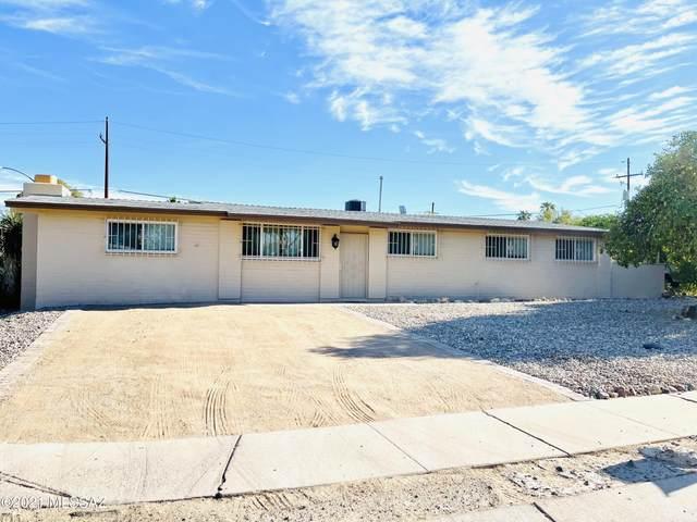 8021 E Scarlett Street, Tucson, AZ 85710 (#22112786) :: AZ Power Team