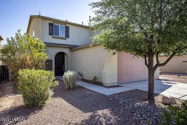 6359 S Sunrise Valley Drive, Tucson, AZ 85706 (#22112787) :: AZ Power Team