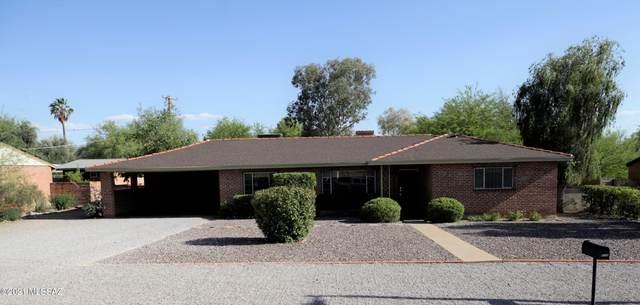 4132 E Holmes Street, Tucson, AZ 85711 (#22112801) :: Gateway Partners International