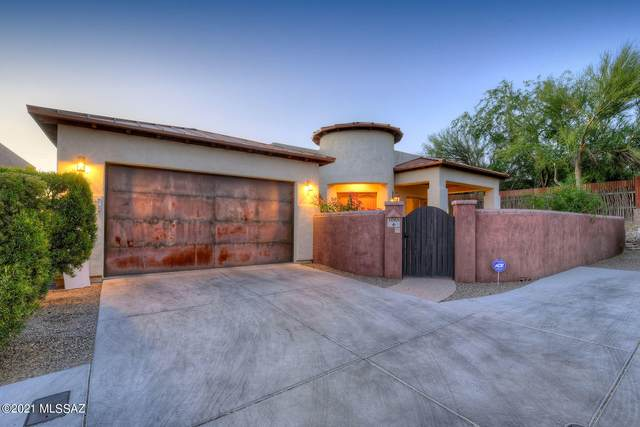 3068 E Placita Aldea Linda, Tucson, AZ 85716 (#22112837) :: The Local Real Estate Group   Realty Executives