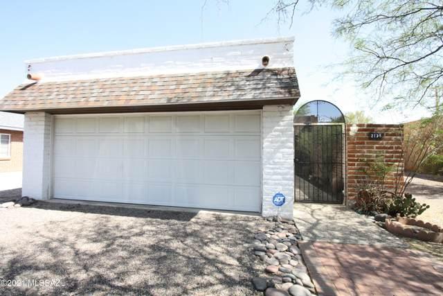 2139 E 10Th Street, Tucson, AZ 85719 (#22112850) :: The Local Real Estate Group   Realty Executives