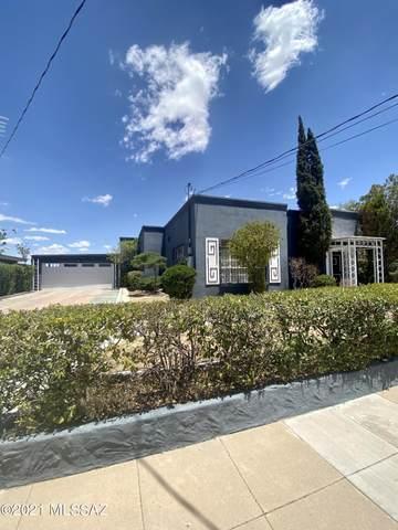 226 W Pajarito Street, Nogales, AZ 85621 (#22112862) :: Long Realty - The Vallee Gold Team
