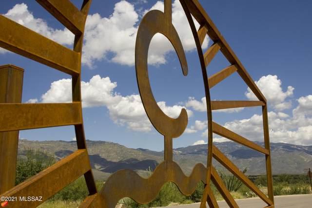 14600 E Circle H Ranch Place L-387, Vail, AZ 85641 (#22112873) :: The Local Real Estate Group | Realty Executives