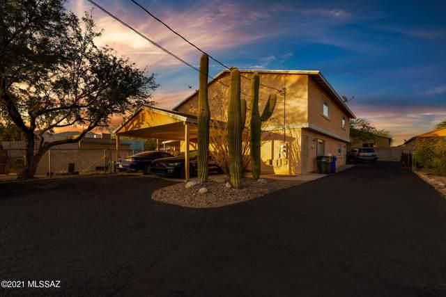 3050 N Winstel Boulevard, Tucson, AZ 85716 (#22112922) :: Kino Abrams brokered by Tierra Antigua Realty