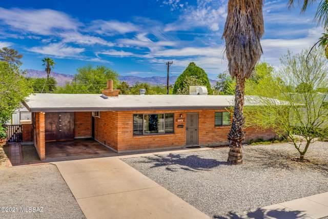 6031 E 17Th Street, Tucson, AZ 85711 (#22112967) :: The Dream Team AZ