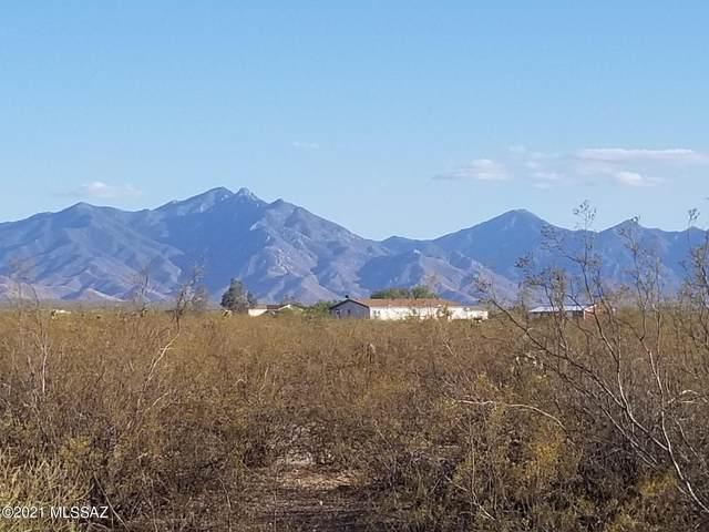 17930 S Mann Avenue G, Sahuarita, AZ 85629 (#22112976) :: Gateway Partners International
