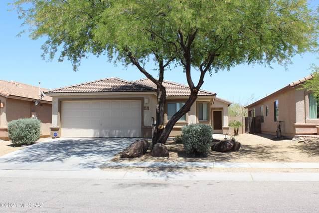 7111 S Providence Drive, Tucson, AZ 85757 (#22112978) :: Kino Abrams brokered by Tierra Antigua Realty