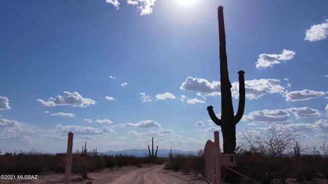 17570 S Mann Avenue, Sahuarita, AZ 85629 (#22112980) :: The Local Real Estate Group   Realty Executives