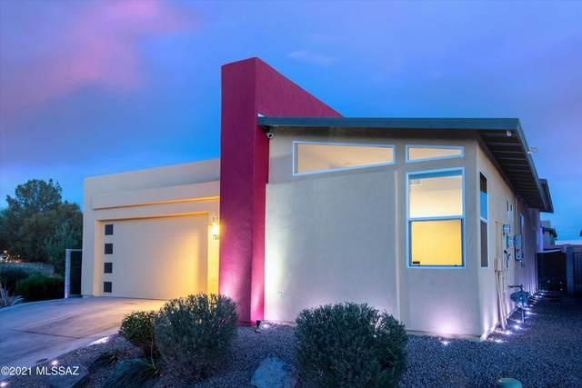 7584 E Pima Street, Tucson, AZ 85715 (#22112982) :: Long Realty - The Vallee Gold Team