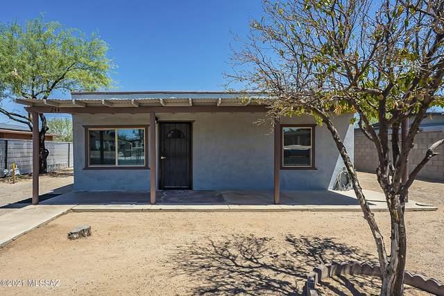 244 W Illinois Street, Tucson, AZ 85714 (#22113002) :: The Local Real Estate Group   Realty Executives