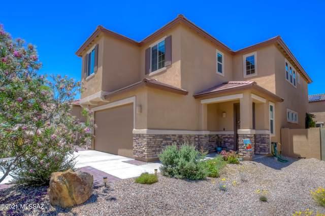 16032 S Camino Casal, Sahuarita, AZ 85629 (#22113004) :: The Local Real Estate Group   Realty Executives