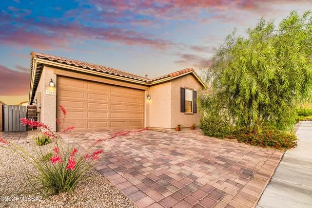 8684 N Genoa Court, Tucson, AZ 85742 (#22113028) :: The Local Real Estate Group | Realty Executives