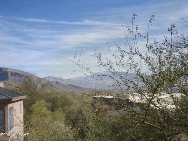 6655 N Canyon Crest Drive #16201, Tucson, AZ 85750 (#22113029) :: Long Realty - The Vallee Gold Team