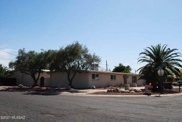 6042 E Eastland Street, Tucson, AZ 85711 (#22113033) :: The Dream Team AZ