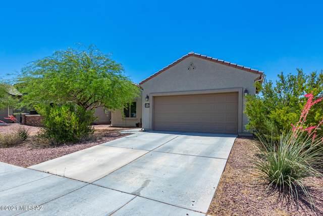 21657 E Founders Road, Red Rock, AZ 85145 (#22113040) :: The Dream Team AZ