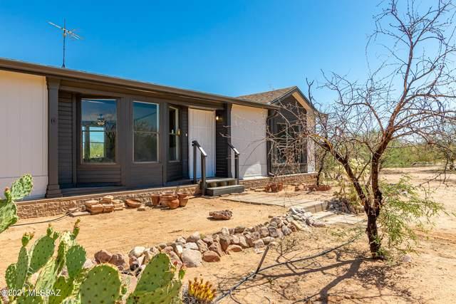 12100 W Kristina Lane, Tucson, AZ 85735 (#22113067) :: The Crown Team