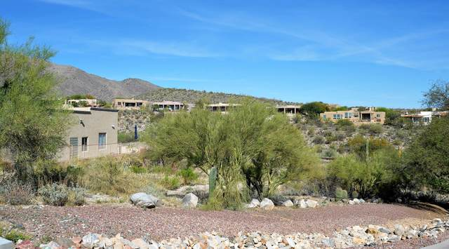 6450 N Regal Manor Drive #5, Tucson, AZ 85750 (#22113077) :: The Local Real Estate Group | Realty Executives